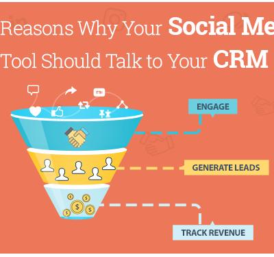 CRM & Online Marketing: een gelukkig huwelijk