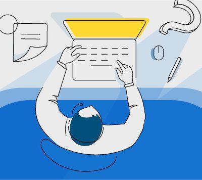 Een nieuwe manier om naar werk te kijken: deel ze op in 4 types en overwin ze allemaal