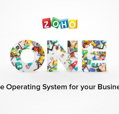 A new kid on the block: Zoho One