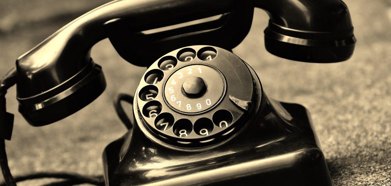 Nooit meer op het foute moment bellen